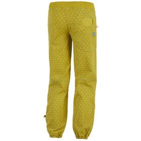 E9 B Mix Stars Pantalones Niños, olive